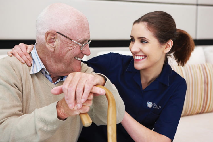 Elderly Care Services, Brighton & Hove